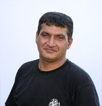 Masoud Moradi
