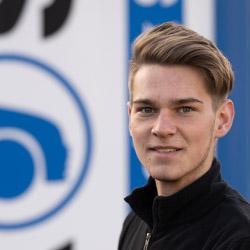 Adrian Bergheim
